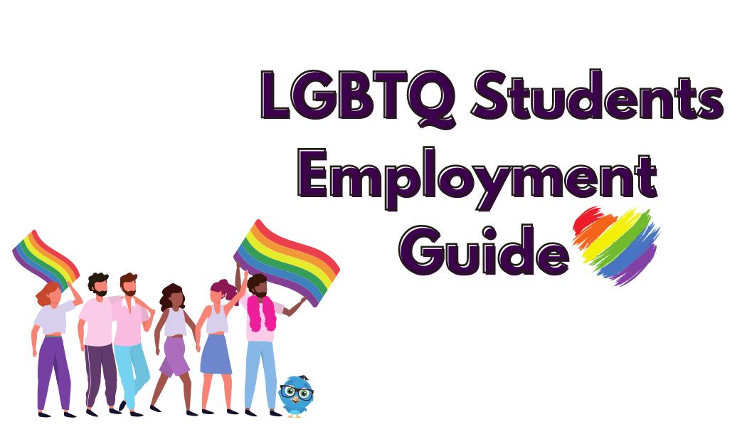 LGBTQ Students Employment