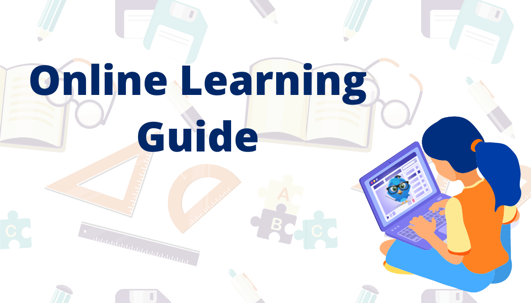 Student Guide to Online Learning