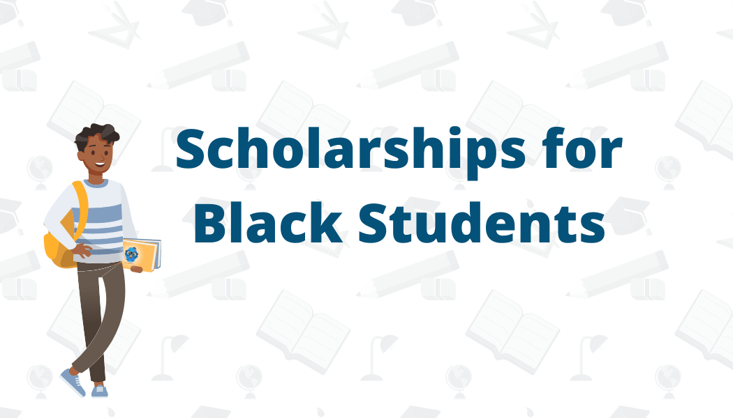 Scholarships for Black Students