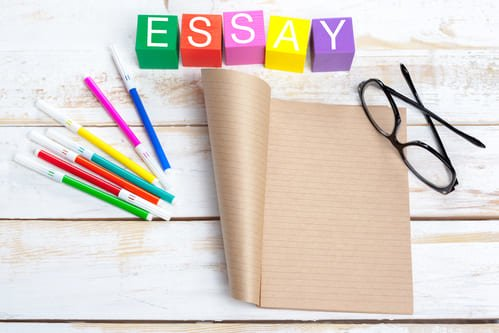 Comparison essay format template