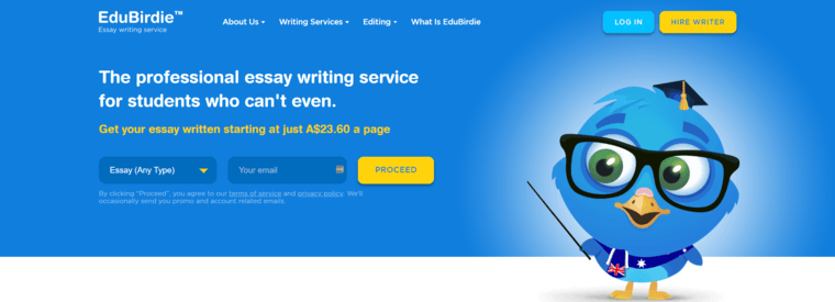 review on australian essay writing service auedubirdie   of the class and not get expelled so i had absolutely no time to do  all the time consuming writing tasks thats why i decided to get some pro  help
