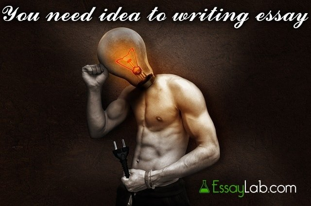 Ideas of good persuasive essay