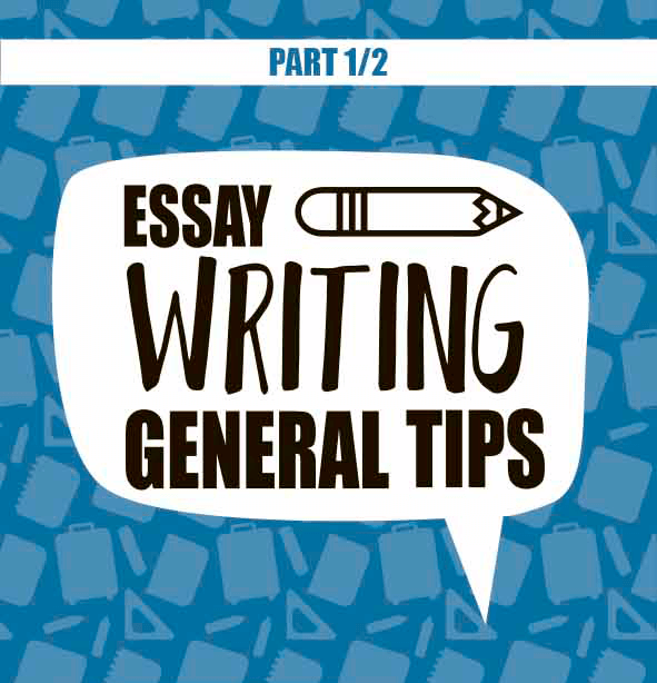 how to write essay infographics