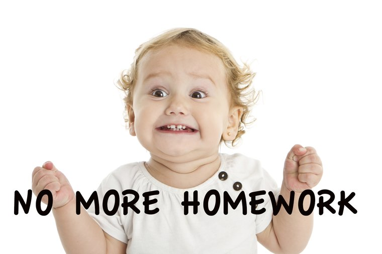 homework should not be banned Check out the online debate homework should not be banned in school.
