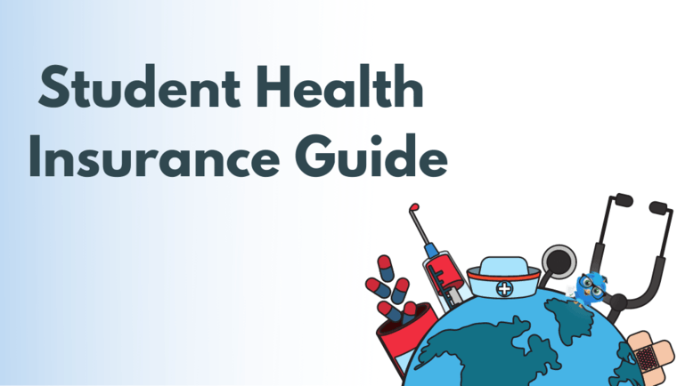 Student Health Insurance Guide