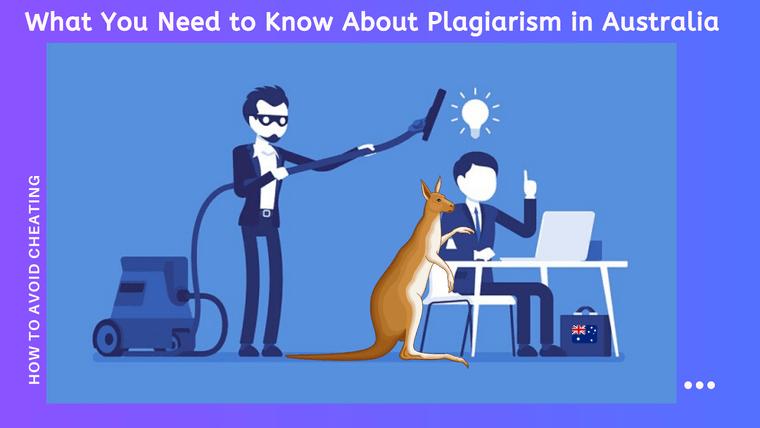 avoid plagiarism Australia