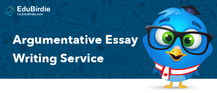 The Best Argumentative Essay Writing Services In Canada