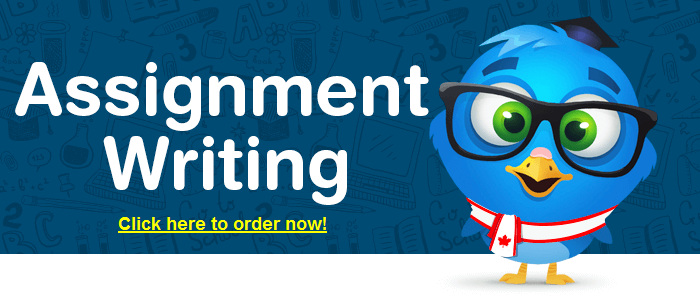 The Best Assignment Writing Service in Canada