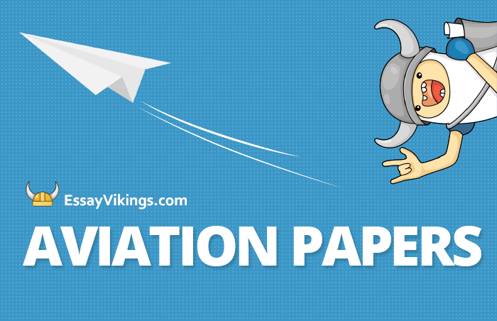 Buy An Aviation Papers And Forget About Sleepless Nights