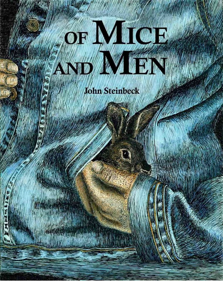 summary of mice and men com john steinbeck s story