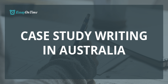 Professional Case Study Writing Gives More than Expected