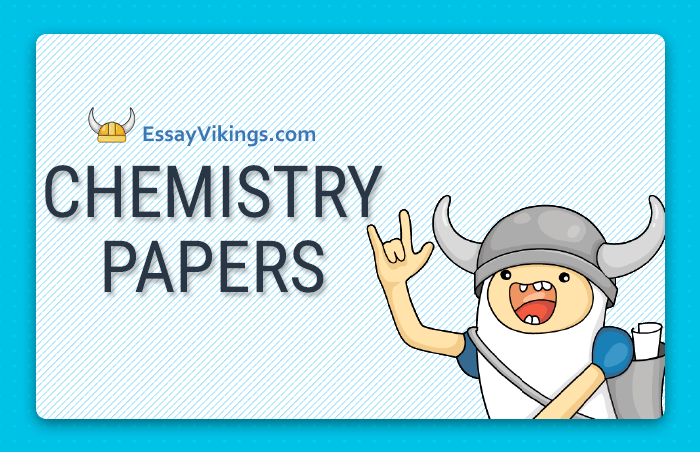 Buy Chemistry Papers That Will Help You Succeed