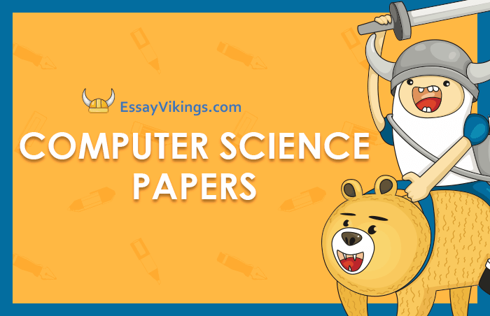 Buy A Computer Science Papers At Cheap Prices