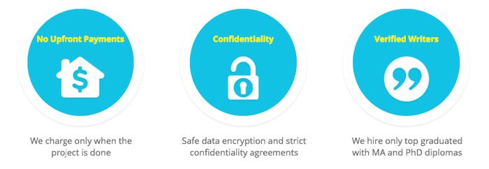 Confidentiality Guaranteed