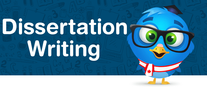 Exclusive Dissertation Writing Services for Canadian Students