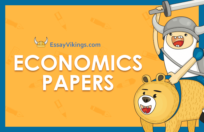 Buy Economics Papers From The Reliable Writing Company