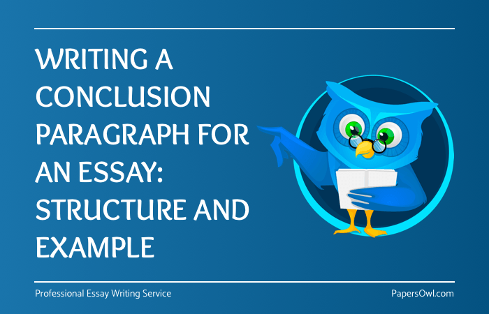 how to write a conclusion paragraph for essay