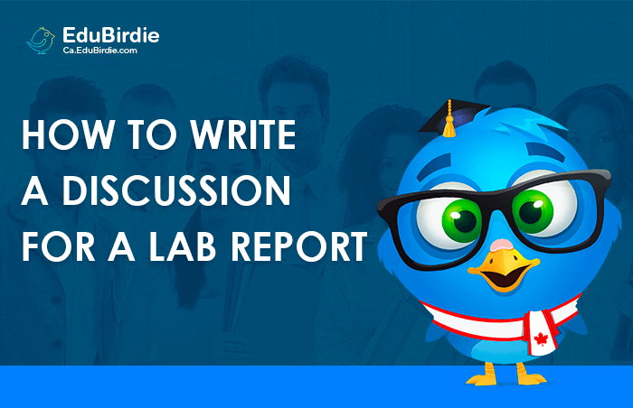 How to Write a Discussion for a Lab Report