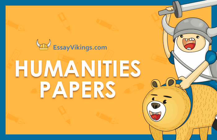 Buy A Humanities Paper And Be Ready For Success