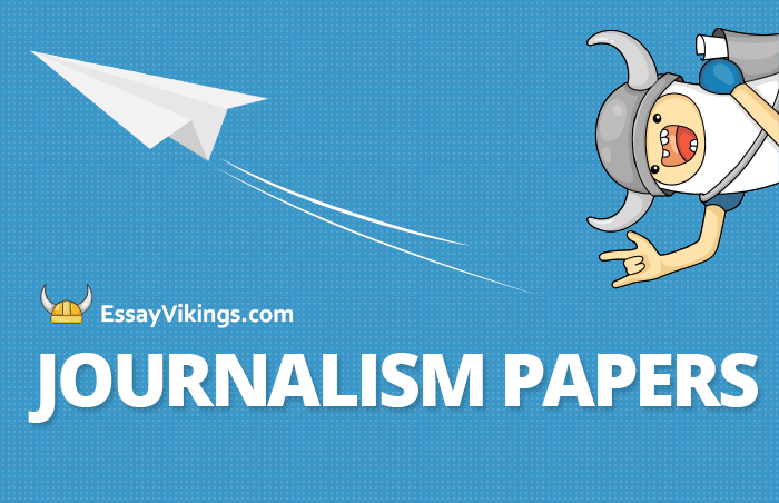 Buy Journalism Paper And Become The Best Student