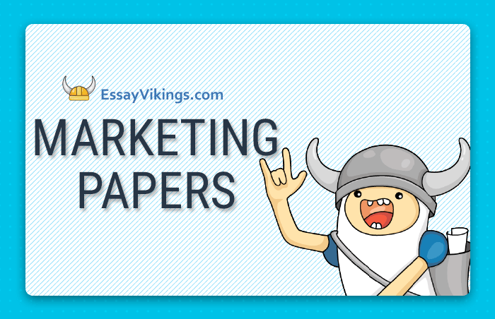 Buy Marketing Papers Online And Get Your A+