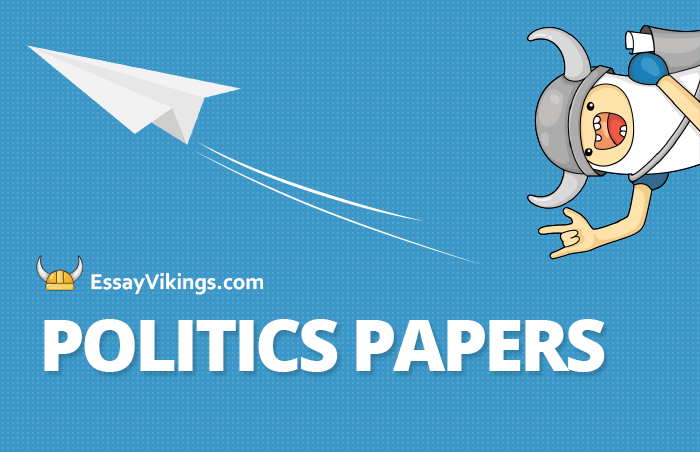 Buy Politics Papers And Let Your Problems Go Away