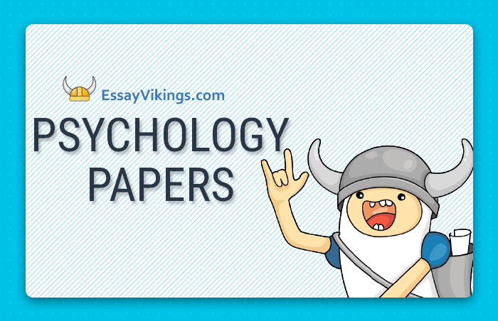 Buy Custom Psychology Papers Of The Highest Level