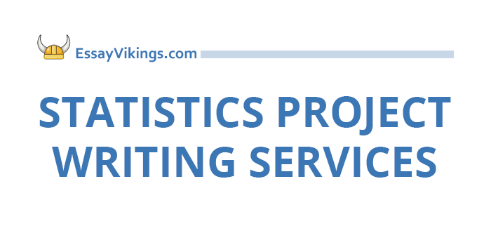 Professional Statistics Project Writing Services That Don't Miss A Thing