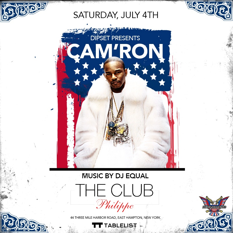 TheClub-Hamptons-July4