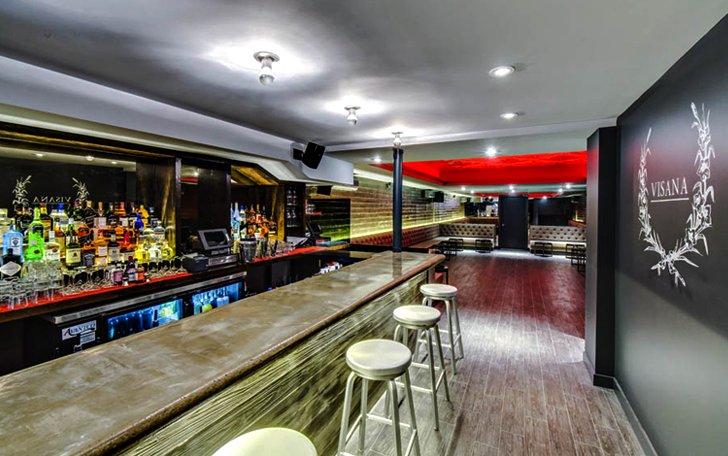 Visana Bar
