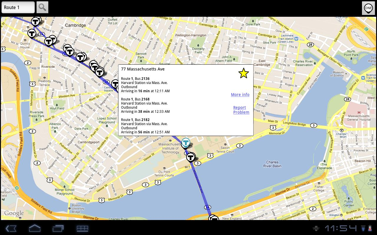 bostonbusmap-mobile-app