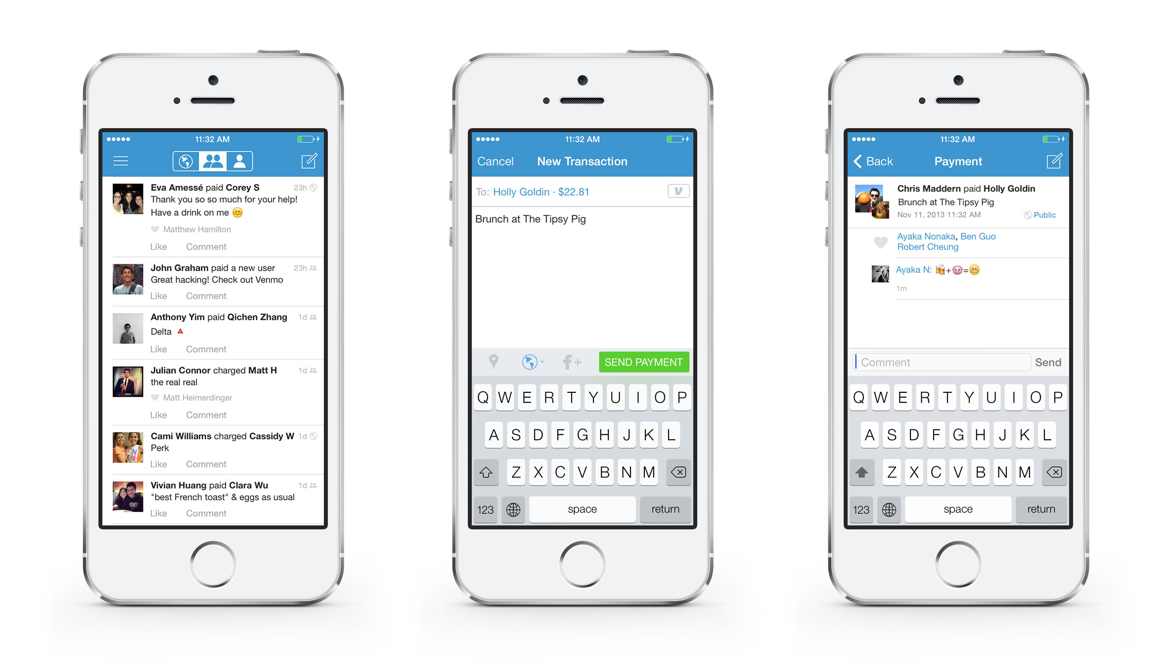 venmo-mobile-app