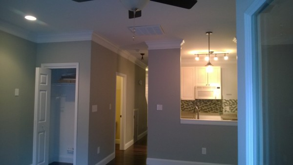 Floors and More laminate floors