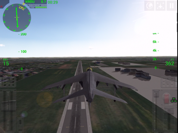 Carrier Landings3