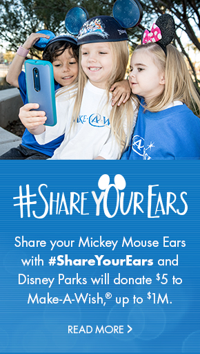 Share your ears
