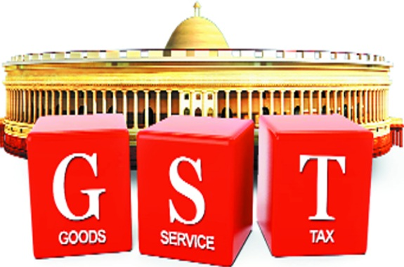 GST India   What is the impact on the Indian Government ?