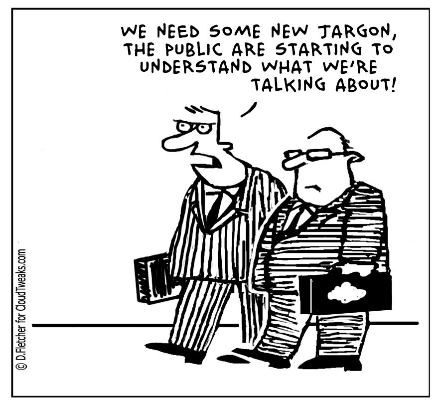 Compliance Comic