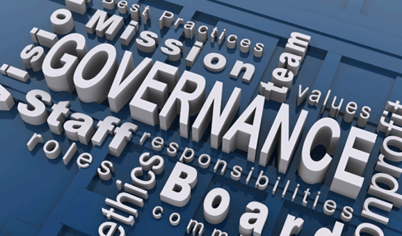 Governance-Control