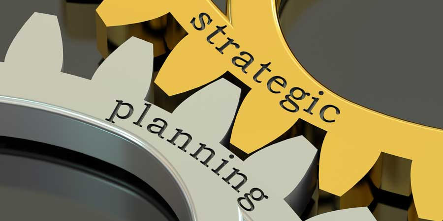 what are the fundamentals of a strategic business plan