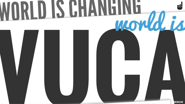 What Is Vuca And Its Relevance In Business Vcomply Blog