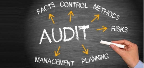 Audit Management System