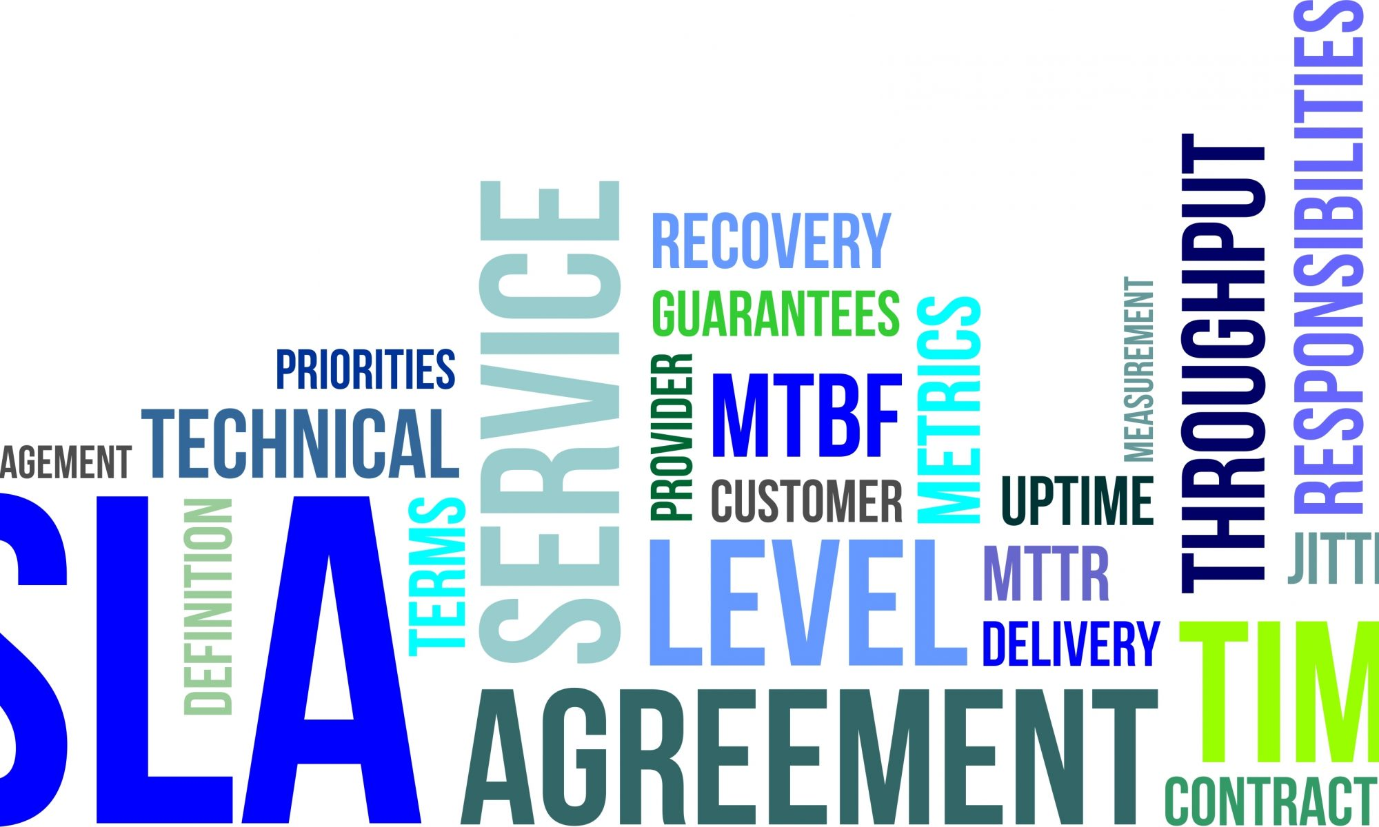 Service Level Agreement Is Your Success Guide To Contract Management