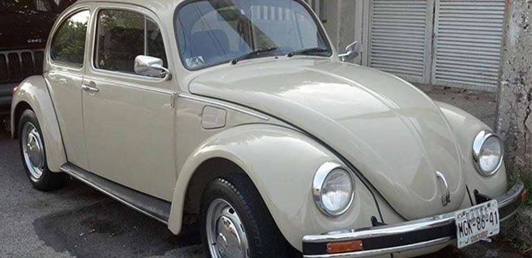 efe5e6e68 Conoce las 3 ediciones Especiales del Volkswagen Vocho | VW