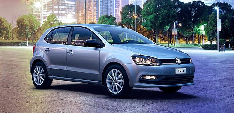Polo 2018 en promoción con Contrarreloj Volkswagen