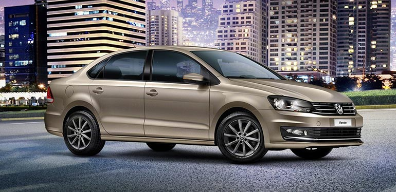 Vento 2018 en promoción con Contrarreloj Volkswagen