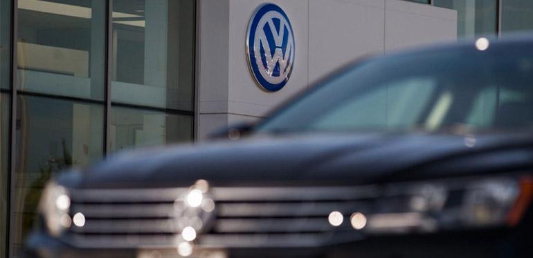 Concesionaria Das WeltAuto de Volkswagen