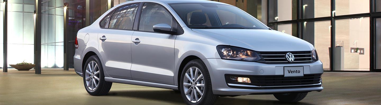 Vento 2019 El Sedan Que Es Parte De Tu Familia Volkswagen
