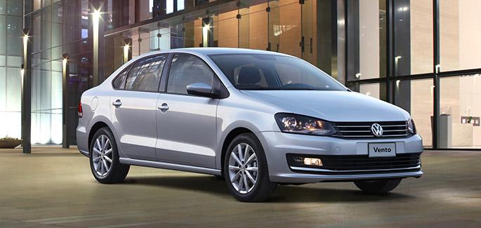 Vento 2019, el sedán que es parte de tu familia | Volkswagen
