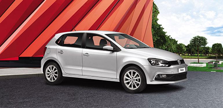 Nuevo Polo de Volkswagen, auto que puedes encontrar en nuestras concesionarias