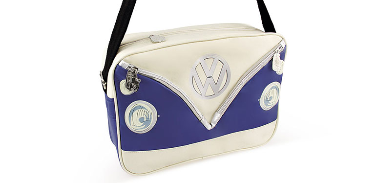 Bolsa retro combi de Volkswagen Collection